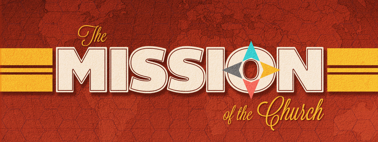 mission of the church november 2014