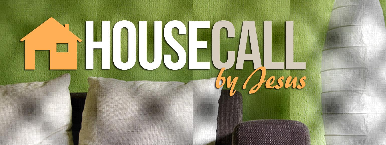 housecall sermon series